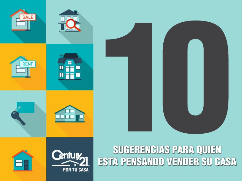 10 Consejos para vender