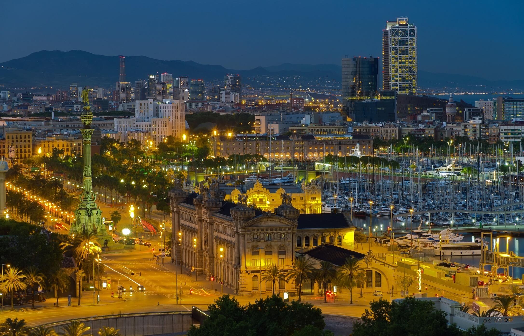 Barcelona inmobiliario