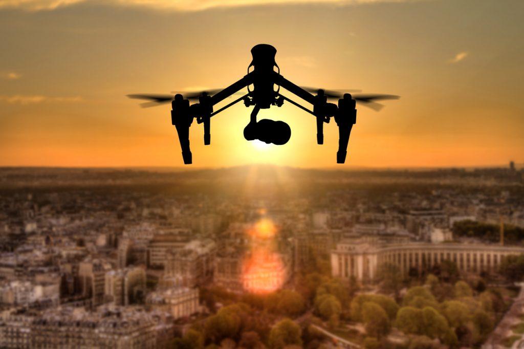 Blog franquicia CENTURY 21 España Los drones, una oportunidad para ...