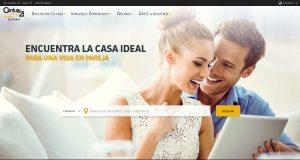 Web CENTURY 21 España