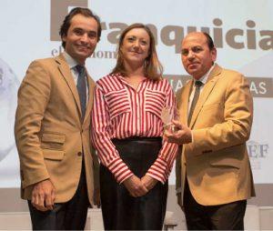 Premio Franquicia CENTURY 21