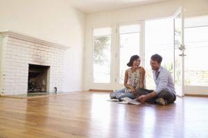 comprar nueva casa
