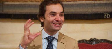 Ricardo Sousa, consejero delegado de Century 21 España y Portugal