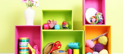 DIY decorar
