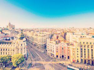 comprar casa Madrid